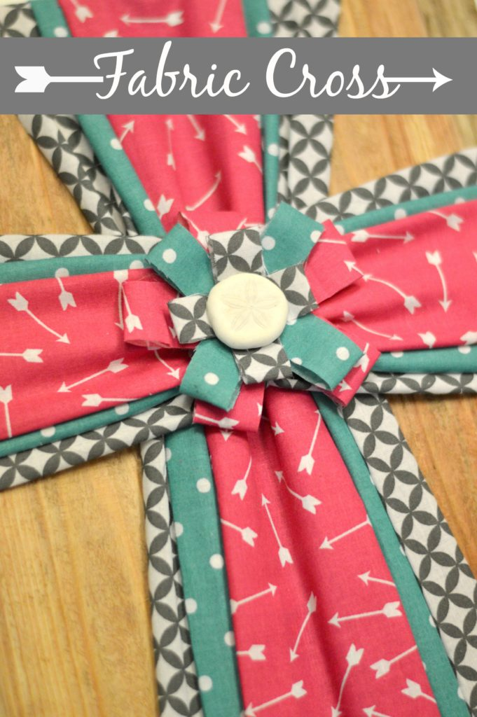 How To Make Decorative Crosses
